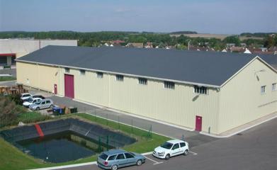 Entretenir toiture et façade de bâtiments industriels image 2