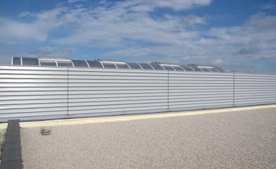 Entretien toitures et façades image 5