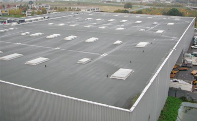 Entretien toitures et façades image 2