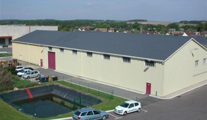 Entretenir toiture et façade de bâtiments industriels